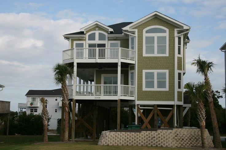 Rental Condos In Oak Island Nc