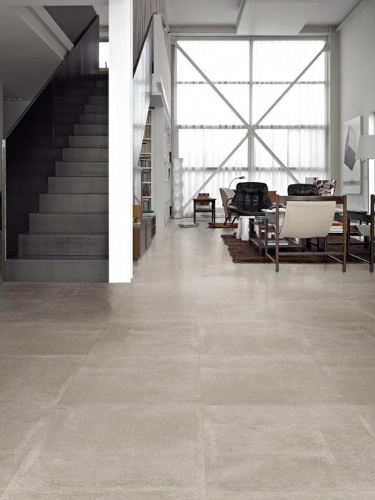 piso porcellanato