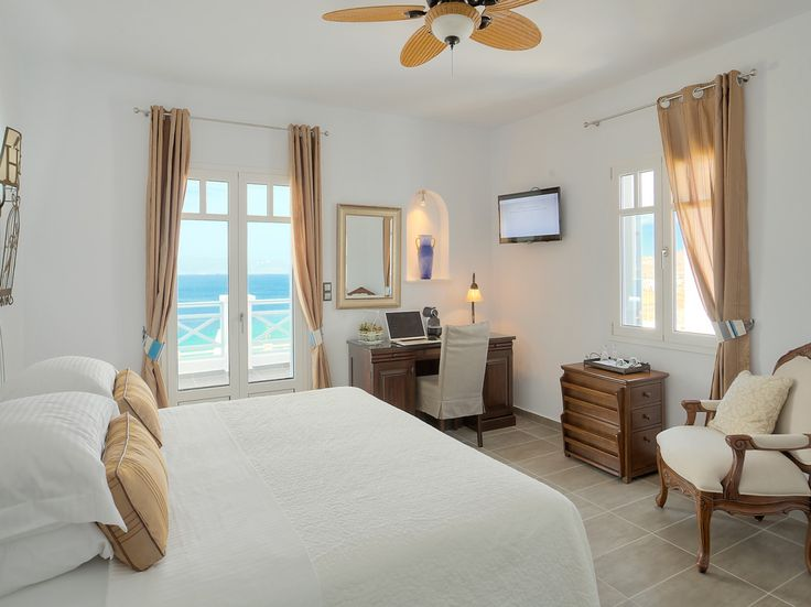 Superior Suite 9 | Accommodation in Miland Suites in Milos | Miland Suites