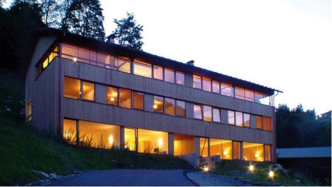Bio-Hotel Saladina Montafon - OUTDOORMIND