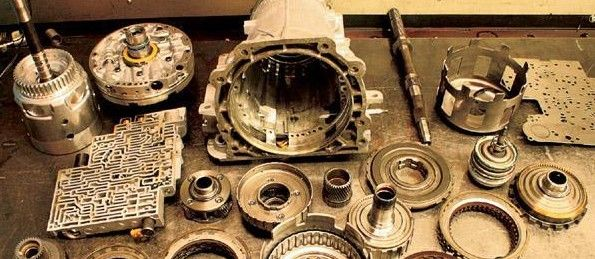 Sometimes A Transmission Repair Is Not The Best Route For Every Problematic Transmission In Some Cas 4l60e Transmission Rebuild Transmission Shop Transmission
