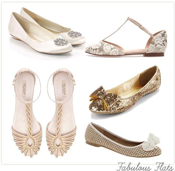 Fotos de Sapatos de Noiva