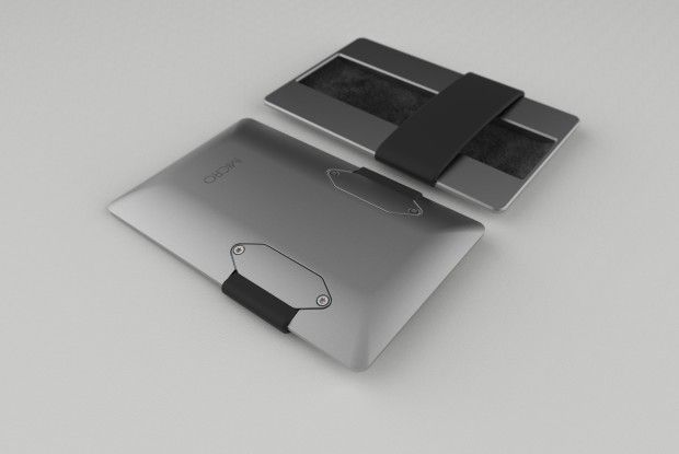 MICRO - The MOST beautiful minimalist wallet EVER! | Indiegogo