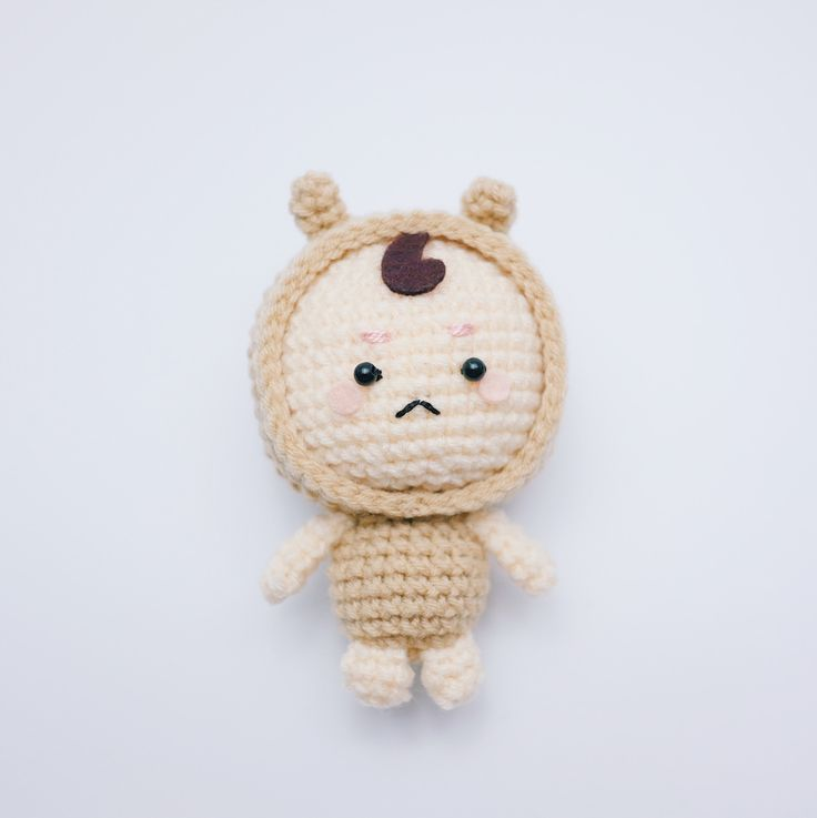 The Bogle Gel Doll in the KDrama 'Goblin'What activities do you have while you crochet your work? I like to watch TV series, or maybe just enjoy the music. For now, I'm addicted to the Kdrama 'Goblin' very much. It's fun, funny and sad. The mascot in...