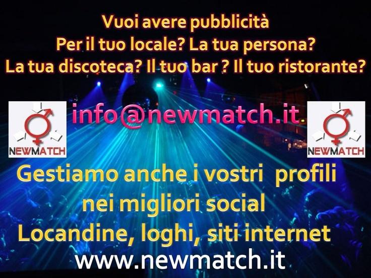 Info@newmatch.it
