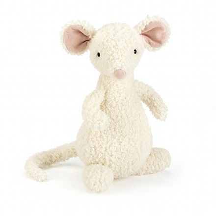 Lupin Mouse