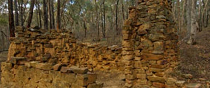 This gentle Two Creeks Walk lies in the lesser known southern reaches of the Castlemaine Diggings National Heritage Park. We will see some interesting ruins, water races and old diggings along the way.