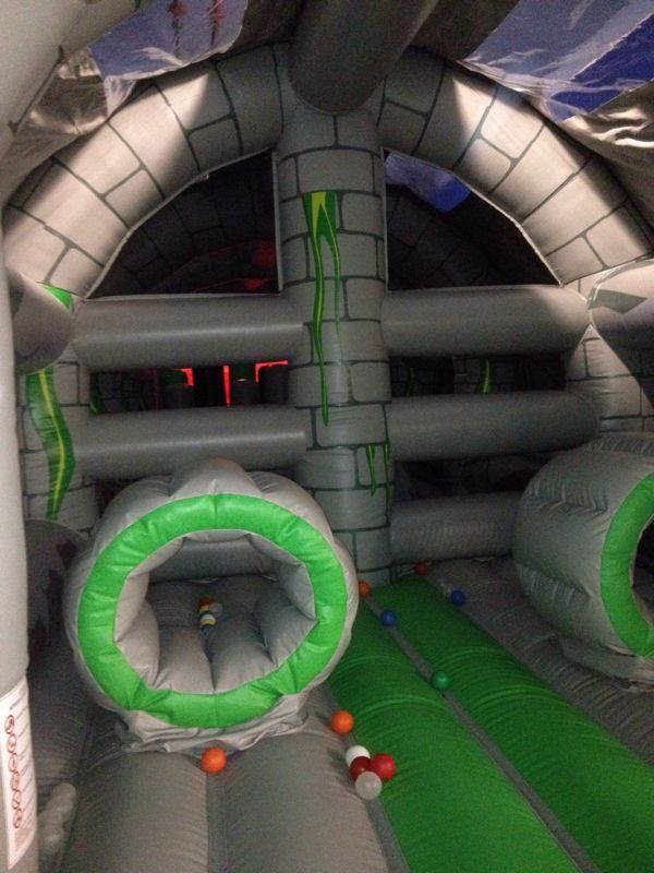 TunFun Speelpark - leukste speeltuin voor kinderen in amsterdam.Leuk in combinatie met NEMO