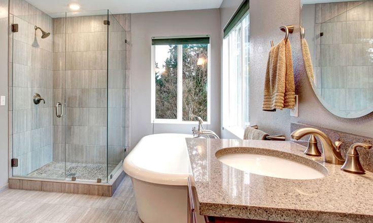 bathroom remodeling plans