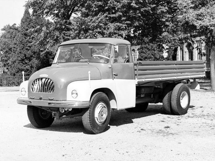 Tatra T137 '1958–72