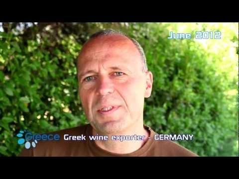 Visit Greece| Real experience by Marcus (German) - Ein Erlebnis erzählt von Marcus #truegreece
