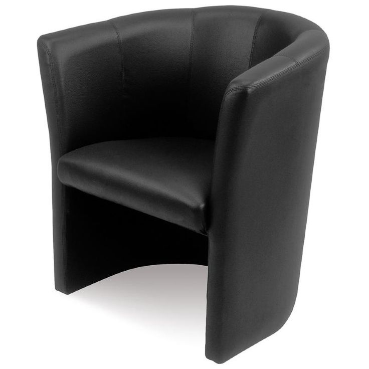 leather tub style reception chair tub chairs uk