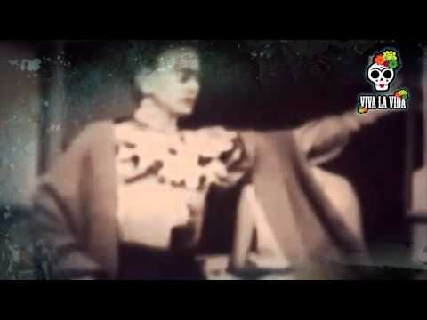 Vídeo oficial de Lila Downs de su tema Zapata Se Queda con Celso Piña y Totó la Momposina. Haz clic aquí para escuchar a Lila Downs en Spotify: http://smartu...