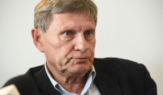 Leszek Balcerowicz, znany Polakom aż zadobrze b. minister finansów, postanowił powiedzieć, cobędzie robił dla ukraińskich władz wKijowie. Nie powiedział jednak, kto mu zatozapłaci.