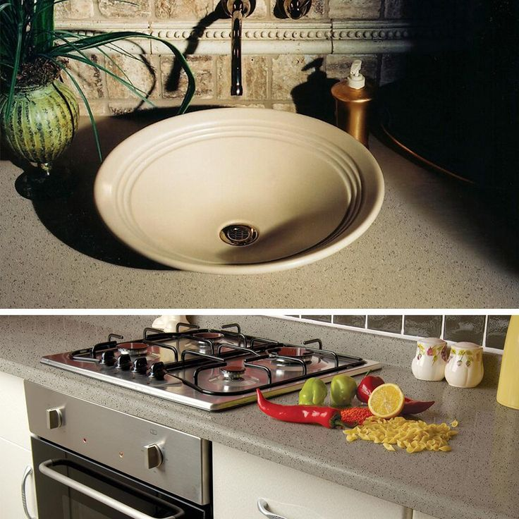 60 Best Countertop Refinishing Images On Pinterest Bath