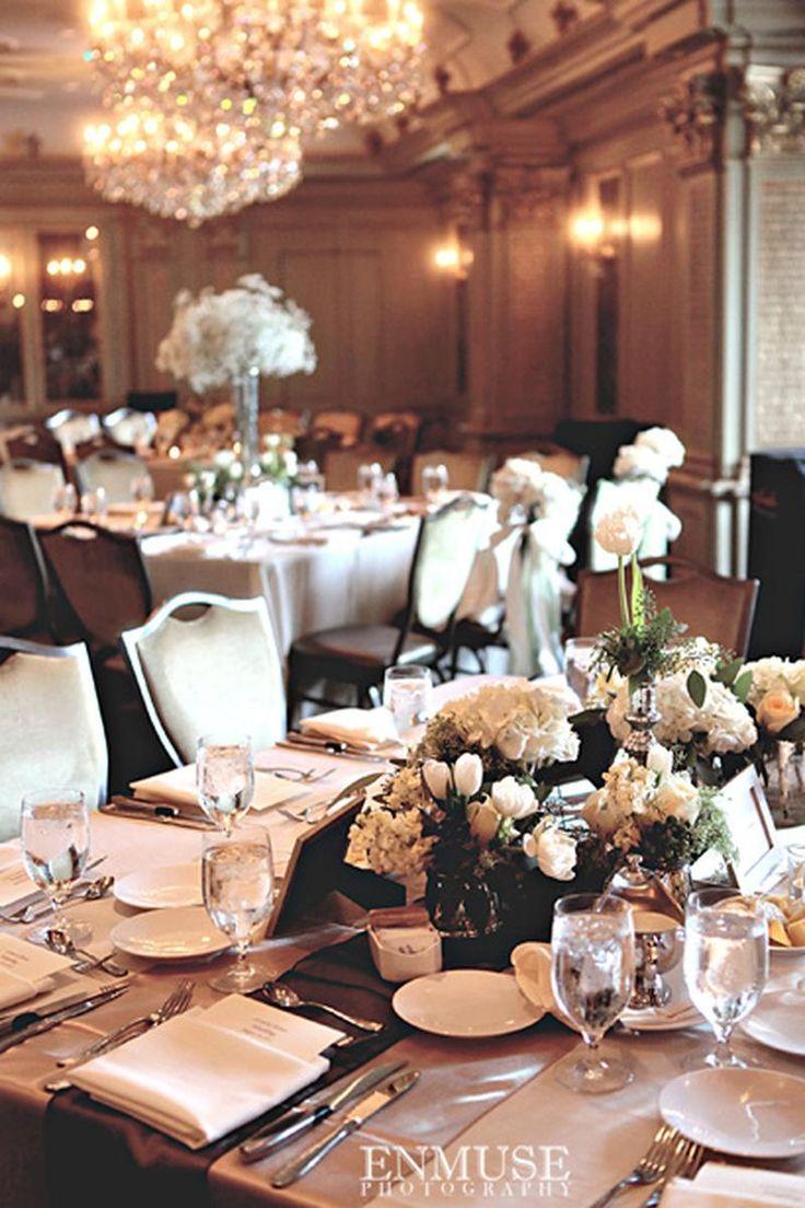 Grand Bohemian Hotel Asheville Weddings