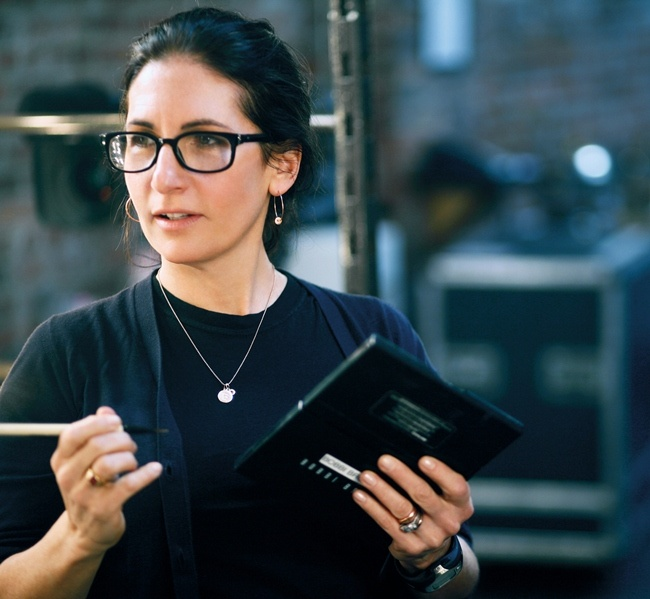 "Bobbi Brown about how she founded Bobbi Brown Cosmetics and her new book ""Pretty Powerful"""