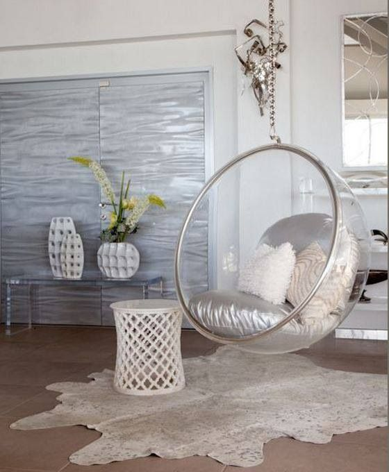Best 25+ Bubble chair ideas on Pinterest | Egg chair, Pink teens ...