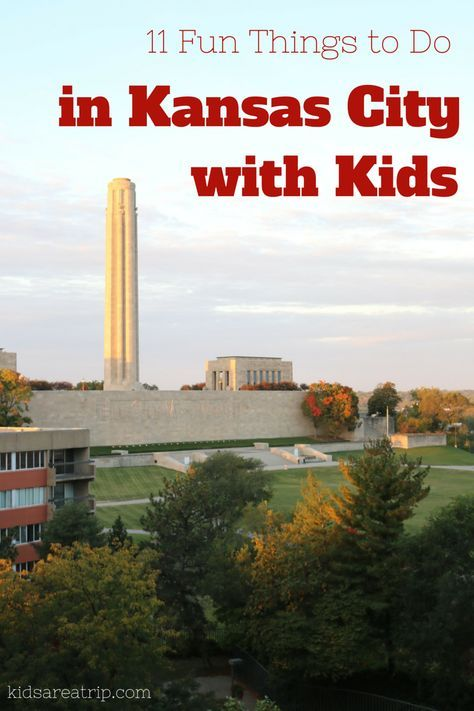 The variety of affordable activities for kids in Kansas City will win over families in this Midwestern gem best known for its jazz and barbecue joints.