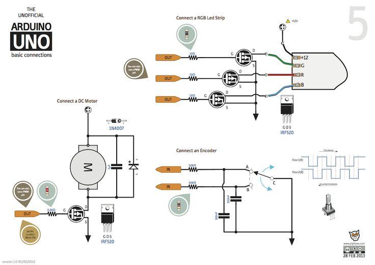 ABC - Arduino Basic Connections - Arduino Forum