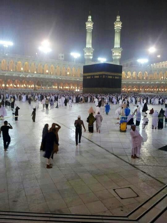 Subhanallah one day <3