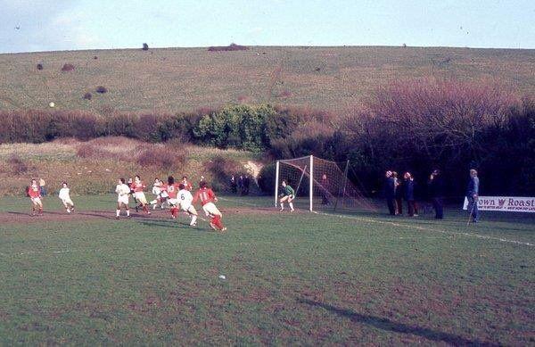 Whitehawk FC (1983)