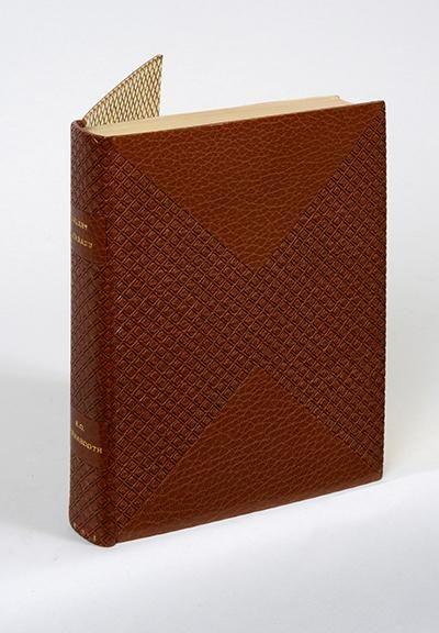 547 best book bindings images on pinterest for Au jardin de l infante samain