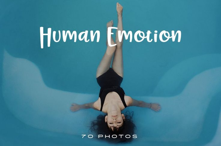 70 Free Emotion Packed Images for Your Projects
