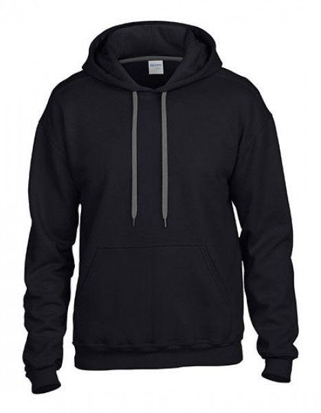 G92500 Gildan Premium Cotton® Hooded Sweatshirt