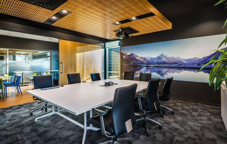 Stufkens + Chambers Architects, New Zealand