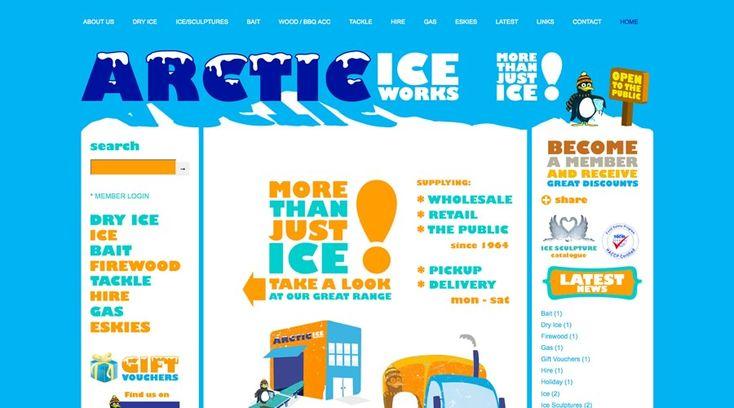 www.arcticiceworks.com.au