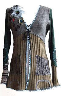 Kesidov catalogue | Skirts & shirts