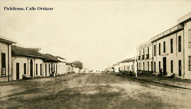 Av. Ortuzar, Pichilemu 1900