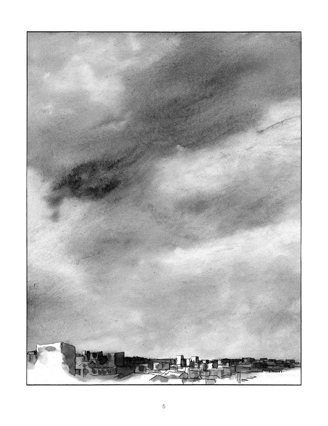 Blast tome 2 - l'apocalypse selon Saint Jacky : Manu Larcenet - BD