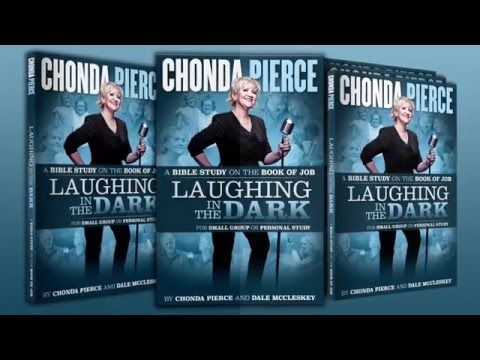 Chonda Pierce Bible Study On The Book Of Job