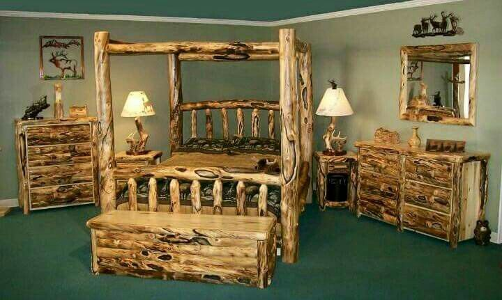 Want this and the log cabin to go with it.