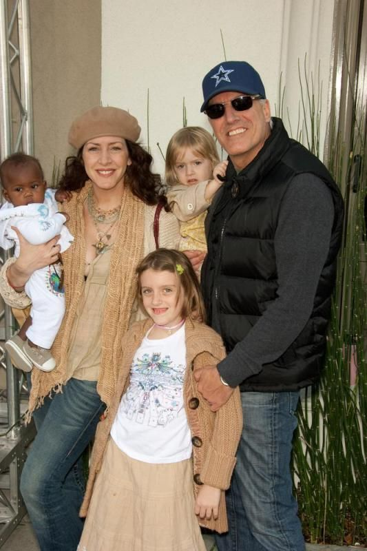 Joely Fisher and family | Family Affair | Pinterest ...
