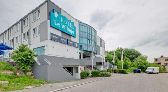 Hotel Le Village - 3 Sterne #Hotel - EUR 47 - #Hotels #Deutschland #Winnenden http://www.justigo.com.de/hotels/germany/winnenden/le-village_200059.html