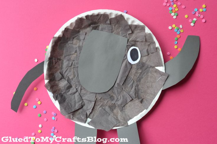 Hi friends! Today's Paper Plate Elephant Kid Craft is a fun gluing project forkids of ALL ages and it makes for an awesome pretend play piecethat will for sure be displayed proudly as well! Whether for a zoo themed lesson plan or any day of the year craft idea – all you need is a …