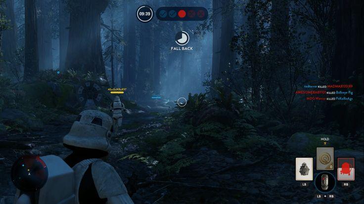 Hero Token Locations - Star Wars Battlefront (2015) Wiki Guide - IGN