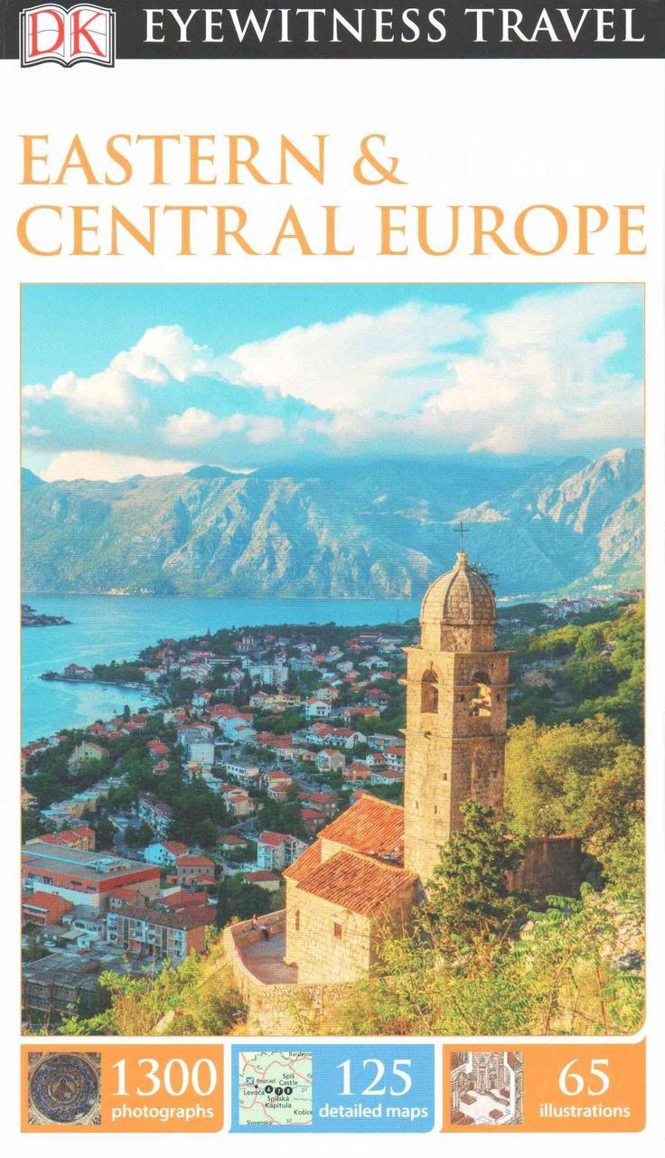 DK Eyewitness Travel Guides : the most maps, photography, and illustrations of…
