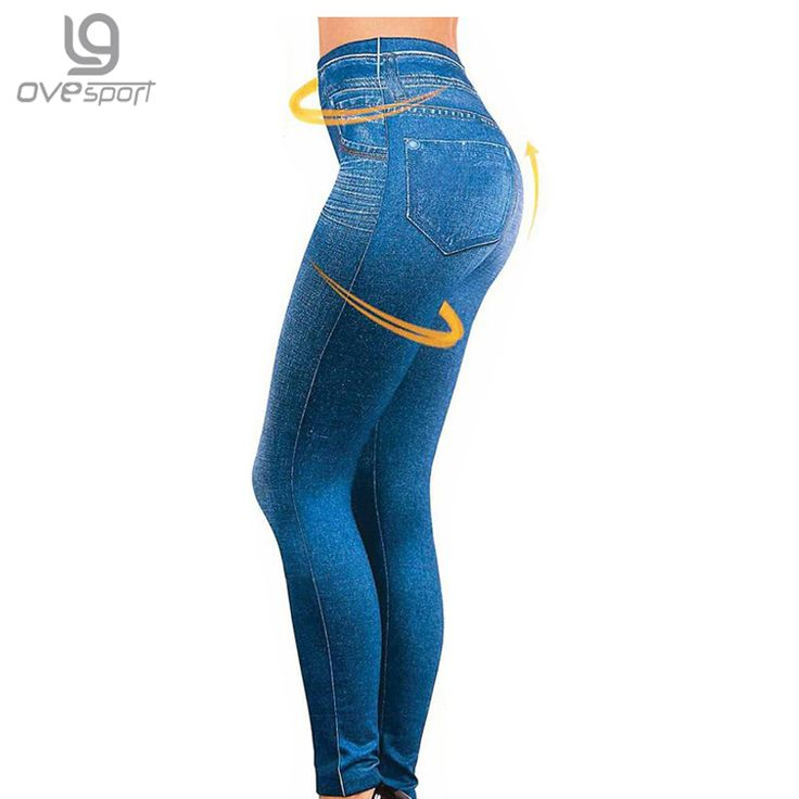 Plue Size S-XXL Women Fleece Lined Winter Jegging Jeans Genie Slim Fashion Jeggings Leggings 2 Real Pockets Woman Fitness Pants ** Clicking on the VISIT button will lead you to find similar product