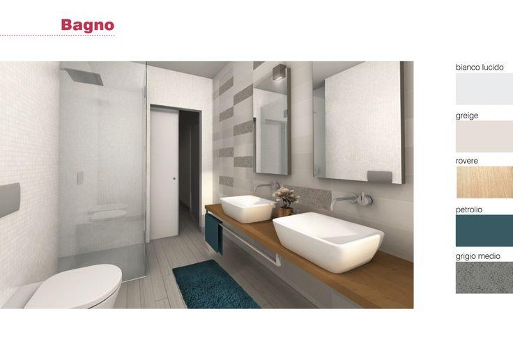 Spazio 14 10 | architettura interni low cost - Roma :: DESIGN Forte dei Marmi