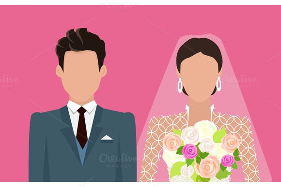 Wedding Day Web Banner by robuart on @creativemarket