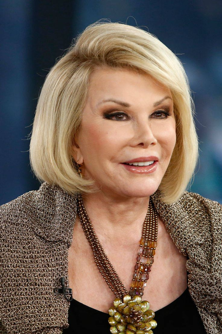 """""""So many comedians completely bulldoze through conversations, needing to be the only funny one in the room--but not so with Joan. She loved when other people chimed in with jokes, ideas, or one-liners. She was the first person to make fun of herself, but she always had the last laugh."""" - Michelle Collins"""