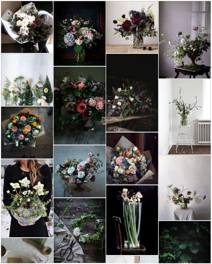 Pinterest: Winter Flowers