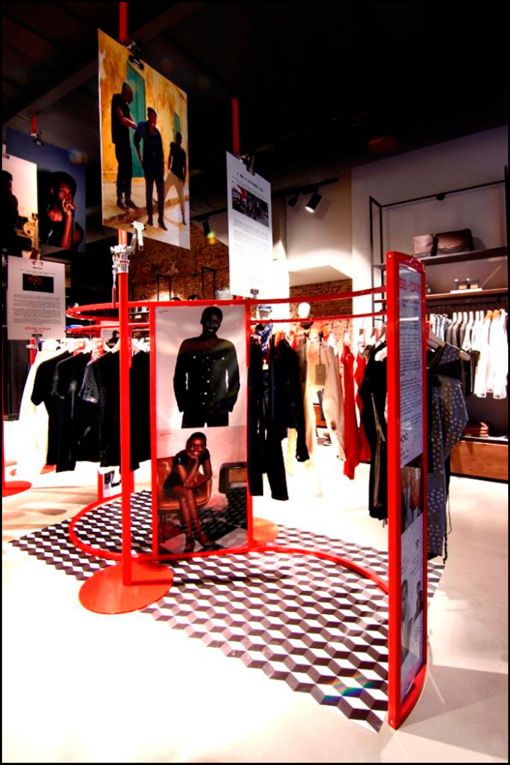 superfuture :: supernews :: brussels: diesel store renewal