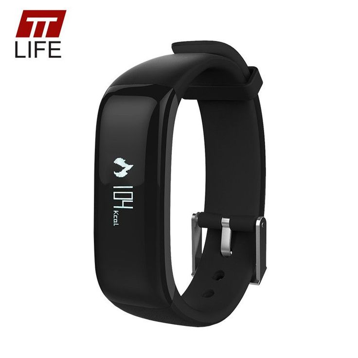 TTLIFE High Quality P1 Bluetooth 4.0 Smart Wristband Blood Pressure Monitor Wearable Heart Rate Monitor Smart Bracelet For Phone