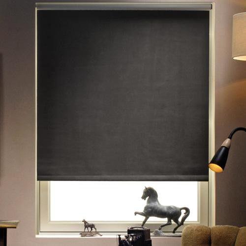Blackout Bedroom Blinds Entrancing Decorating Inspiration
