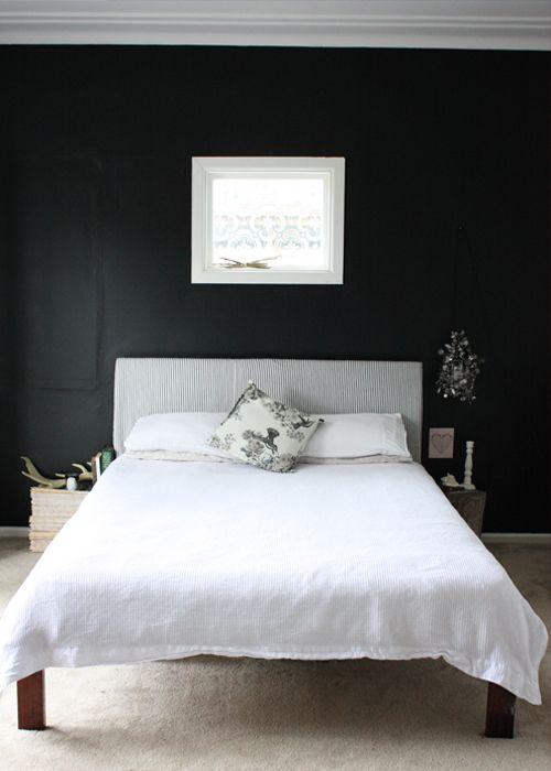 167 best inspiration | black walls images on pinterest